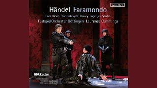 Faramondo, HWV 39: Act II: Gia udisti i sensi miei, figlia - Principessa, a tuoi lumi (Gustavo,...