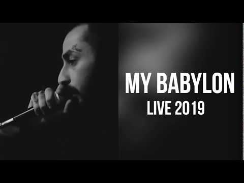 Эндшпиль - My Babylon (Live) | 2019