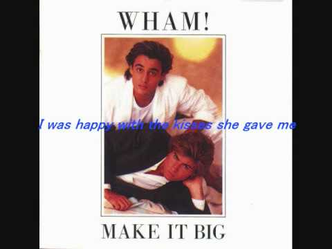 Wham! - Heartbeat