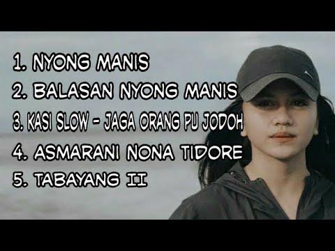 Kumpulan Lagu Sanza Soleman Terbaru || Lagu Timur Hits..