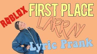 """First place"" LARRAY 