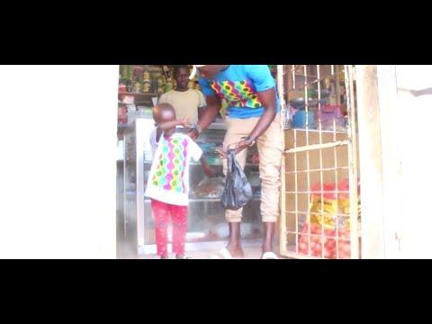 Baye Mbaye et Makhpro - Teggui natt