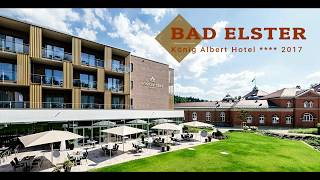 Bad Elster Hotel König Albert ****