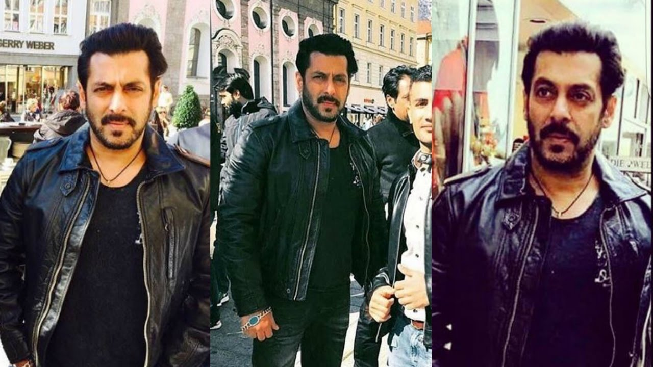 tiger zinda hai first look salman khan and katrina kaif shooting in austria