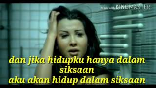 Enta eih/nancy ajram/indonesia