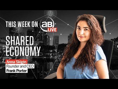 AB Live: Future of Sharing Economy