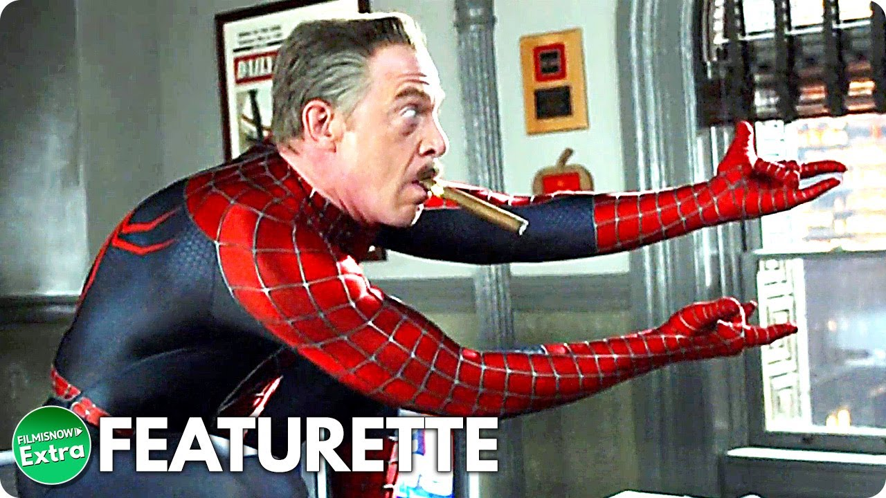SPIDER-MAN 2.1 (2007) | The Extended Cut Featurette