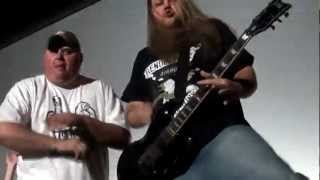 Moccasin Creek - RUN AND HIDE (Official Video)