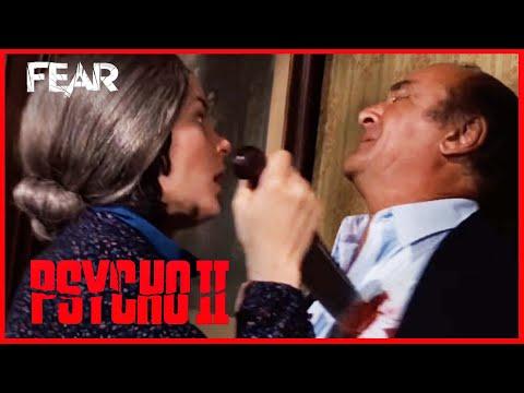 Mary Loomis Goes Psycho  Psycho 2