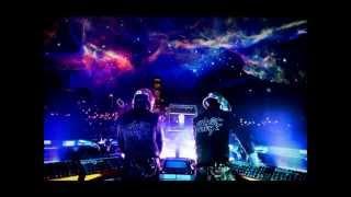 KREWELLA vs. LEMA FEAT. CHRISTINA NOVELLI - Live For The Night VS. Magnetic Nights (DjSoLi MaShUp)