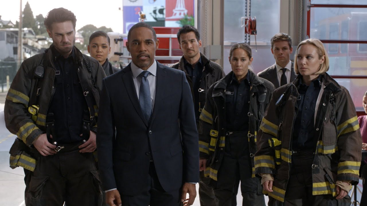 Download Station 19 Rallies For Sullivan - Station 19