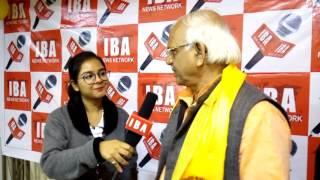 IBA News Network Grand Opening in Kolkata
