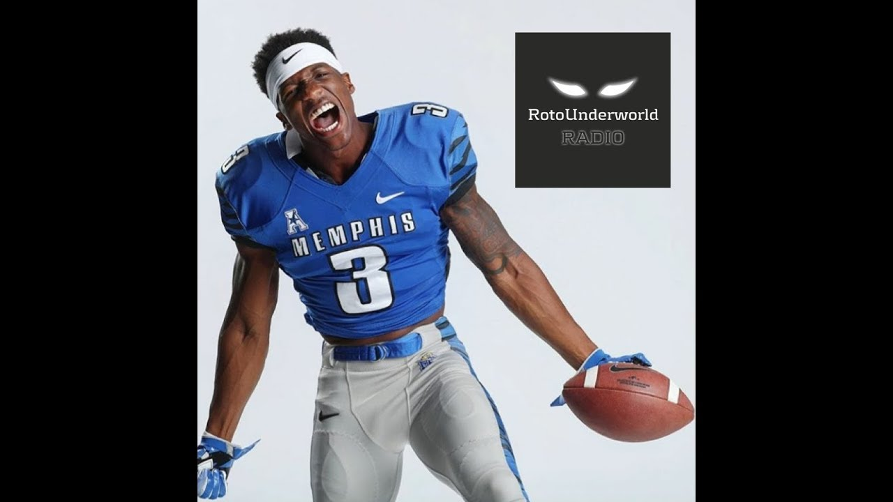 half off 91c32 e3e7e Anthony Miller looks like a top-3 wide receiver in the NFL Draft (if  healthy)
