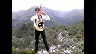 Spectacular Guitar Swivel System
