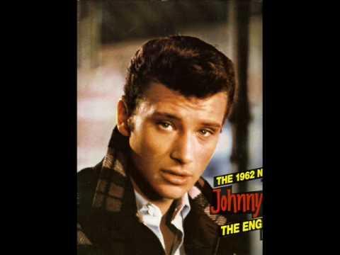 "Johnny Hallyday - ""Hey little girl"""