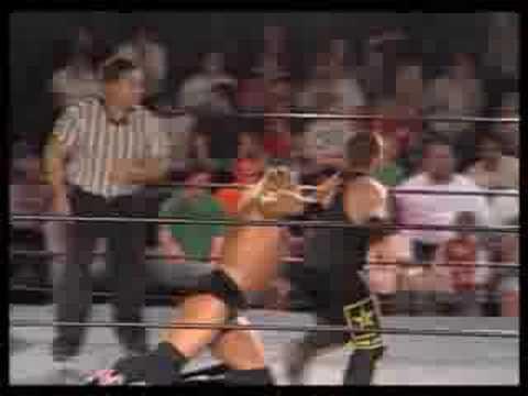 time All Star Wrestling