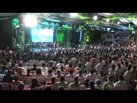 Encuentro Sobrenatural; Paraguay 2013 - Reino o Religión (J50)