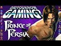 Prince of Persia - Did You Know Gaming? Feat. Matt McMuscles