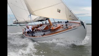 My Classic Boat. West Solent  1930