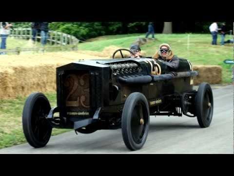 Brutus engine start-up ringtone