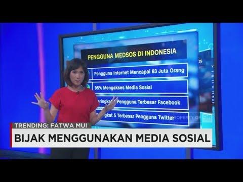Bijak Menggunakan Media Sosial Mp3