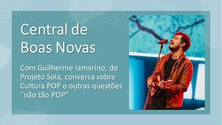 CENTRAL DE BOAS NOVAS DA IPCAMP - Programa 29