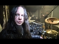 Joey Jordison (of VIMIC, ex- Slipknot) - GEAR MASTERS Ep. 86