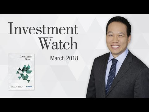 Investment Watch – March 2018