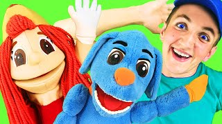 Yes Yes Song for Kids. Stay Healthy | Super Simple Nursery Rhymes. Sing Along With Tiki.