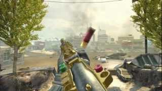 black ops 2 r870 mcs camo tage all camos gold edit