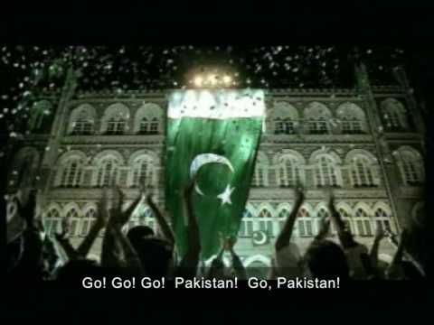 Official T20 Victory Song! Go Go Go Pakistan