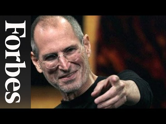 What You Can Learn From Steve Jobs | Forbes