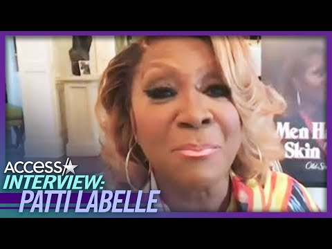 Patti LaBelle Reveals Who She Wants To Play Her In A Biopic