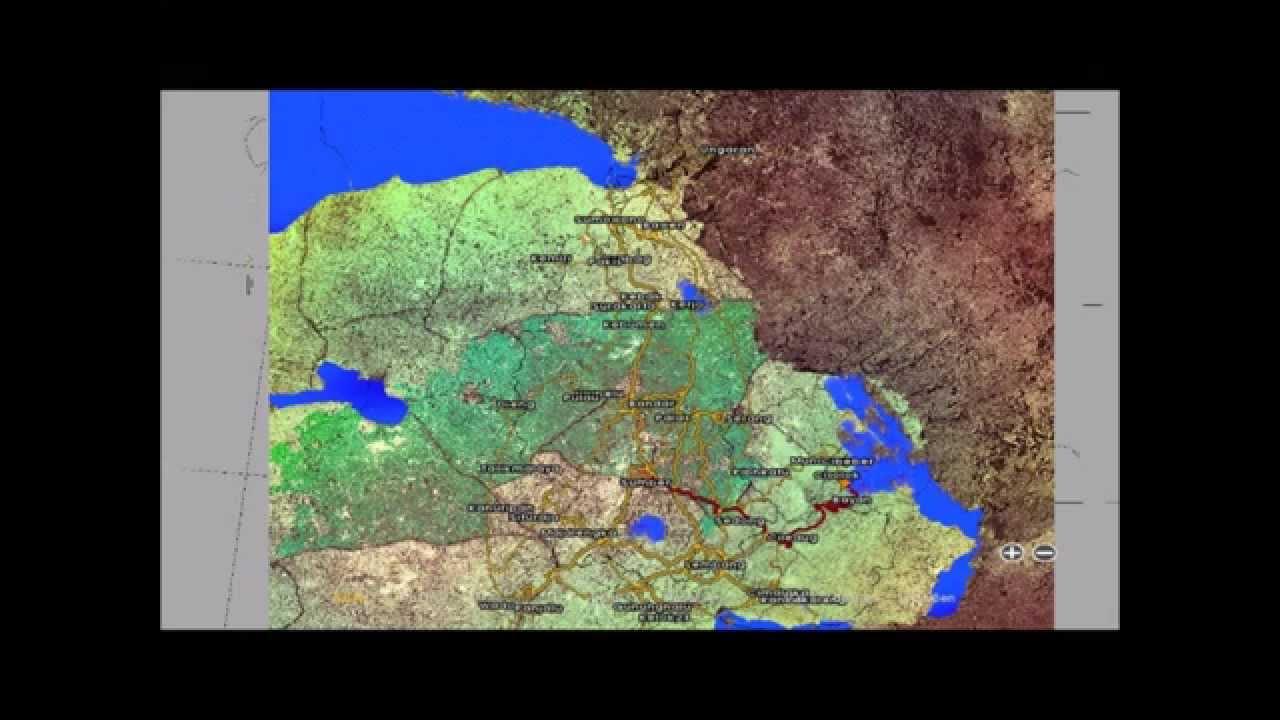 ukts indonesia map download link