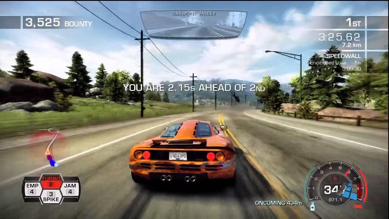hot pursuit 2012 gameplay venice - photo#1