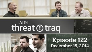 At&t Threattraq #122 - Malware Targeting Password Managers