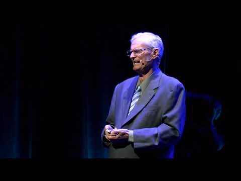 Taming Conversation   Jack Park   TEDxTemecula