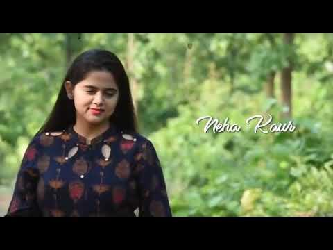 ishq-di-baajiyaan-||-latest-cover-by-neha-kaur-||-#dream's-tv