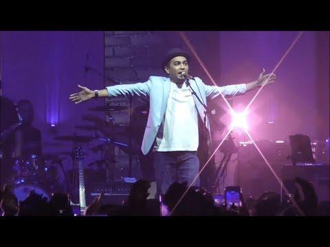 Meriahnya Konser Glenn Fredly di The Pallas Jakarta Mp3