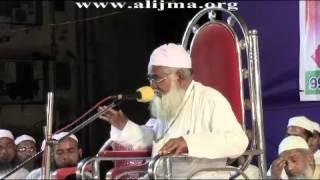 Maulana Tahir Hussain gayawi