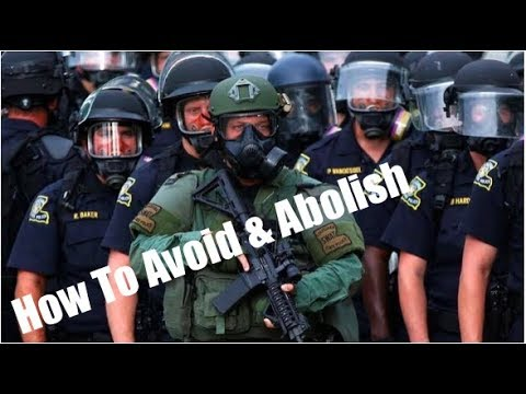 Act Out! [123] - Do This Before You Call the Cops + How To Abolish Slavery (again) & Policing
