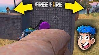 ME ENFRENTE A UNA SQUAD MUY AGRESIVA Y ESTO FUE LO QUE PASO | TheDonato Free Fire