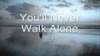 You'll Never Walk Alone - Nina Simone