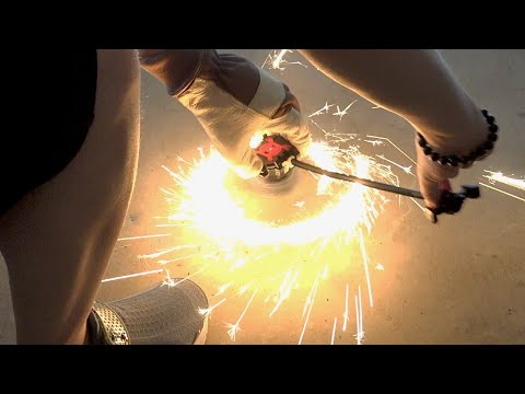 EXTREME FIREWORK BEYBLADE! - Epic Toy Modification!