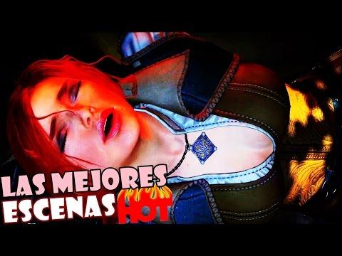 El Pack De Los Videojuegos/Las Escenas Y Parejas Más Hot/Especial Ricolino