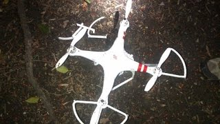 Mystery drone sightings spark security concerns