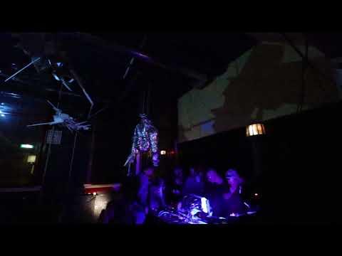Jam - Live-Set     Aluminium Hoedjes Congres
