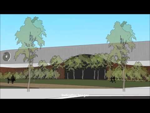 Armstrong Creek - Town Centre Precinct
