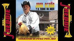 Juan Acuña - Puros Corridos Chingones (Album Completo)