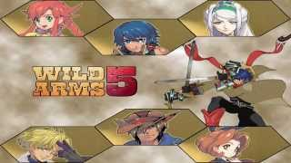 Wild Arms 5 - Finest Arts